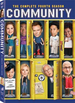 Community: Season 4