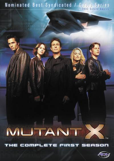Mutant X: Season 1
