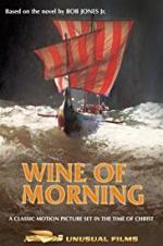 Wine Of Morning