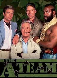 The A-team: Season 2