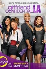 Girlfriend Confidential: La: Season 1