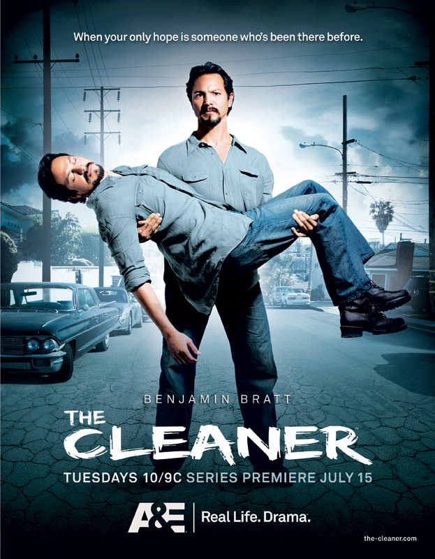 The Cleaner: Season 1