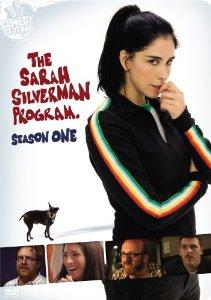 The Sarah Silverman Program: Season 1