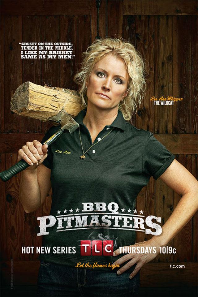 Bbq Pitmasters: Season 2