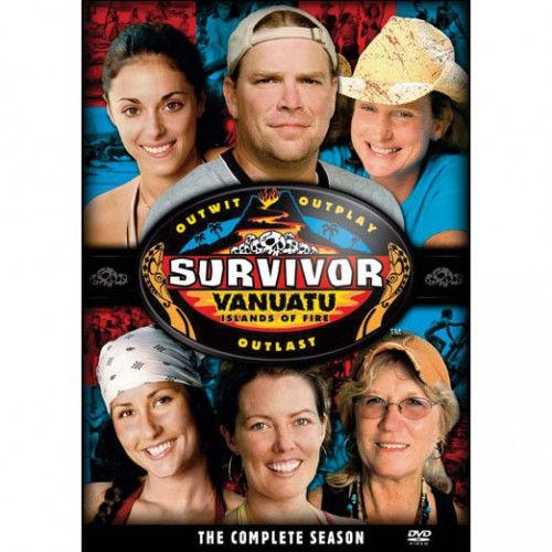 Survivor: Season 9