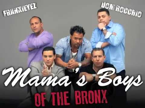 Mama's Boys Of The Bronx: Season 1