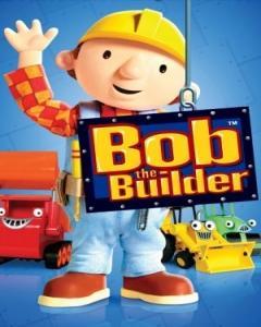 Bob The Builder: Season 1