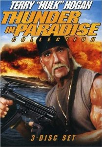 Thunder In Paradise: Season 1