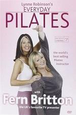 Everyday Pilates With Fern Britton