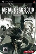 Metal Gear Solid: Bande Dessinée