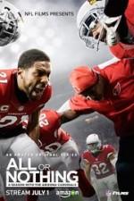 All Or Nothing: A Season With The Arizona Cardinals: Season 1