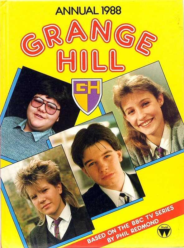 Grange Hill: Season 11