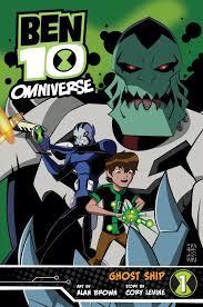 Ben 10: Omniverse: Season 3