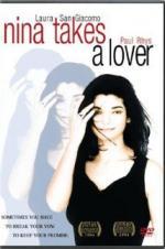 Nina Takes A Lover