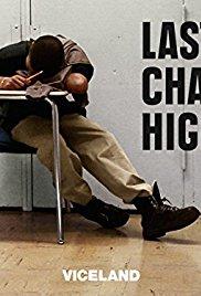 Last Chance High: Season 1