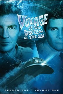 Voyage To The Bottom Of The Sea: Season 4