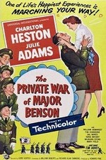 The Private War Of Major Benson