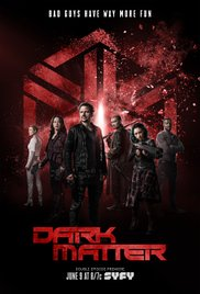 Dark Matter: Season 3