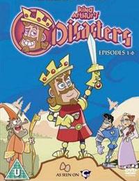 King Arthur's Disasters: Season 1