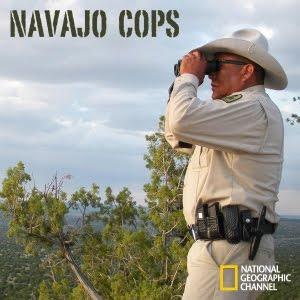Navajo Cops: Season 1