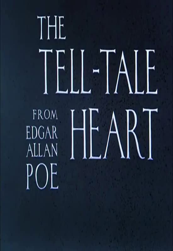 The Tell-tale Heart 1953