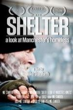 Shelter: A Look At Manchester's Homeless
