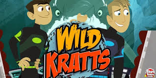 Wild Kratts: Season 1