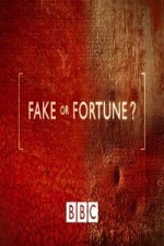 Fake Or Fortune?: Season 6