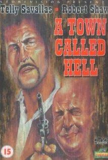 A Town Called Bastard
