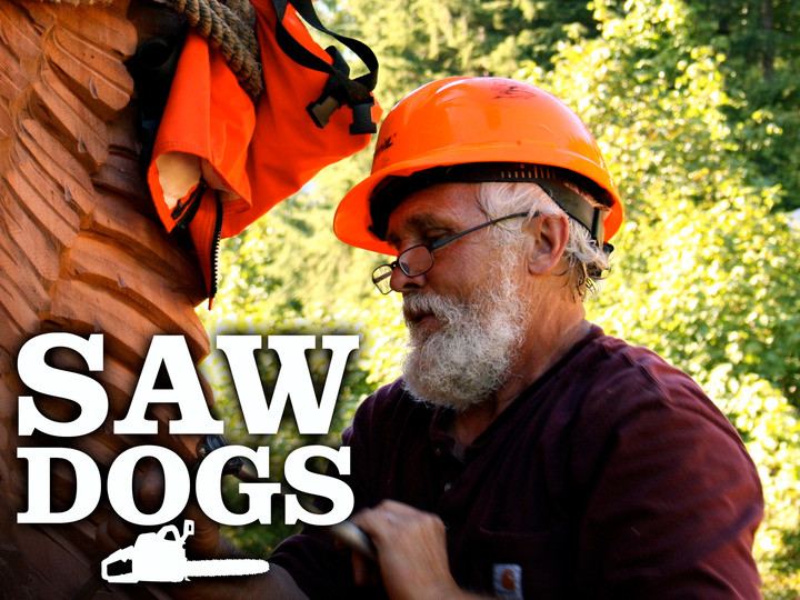 Saw Dogs: Season 1