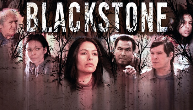Blackstone: Season 3