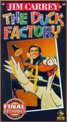 The Duck Factory: Season 1