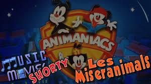 Animaniacs: Season 5