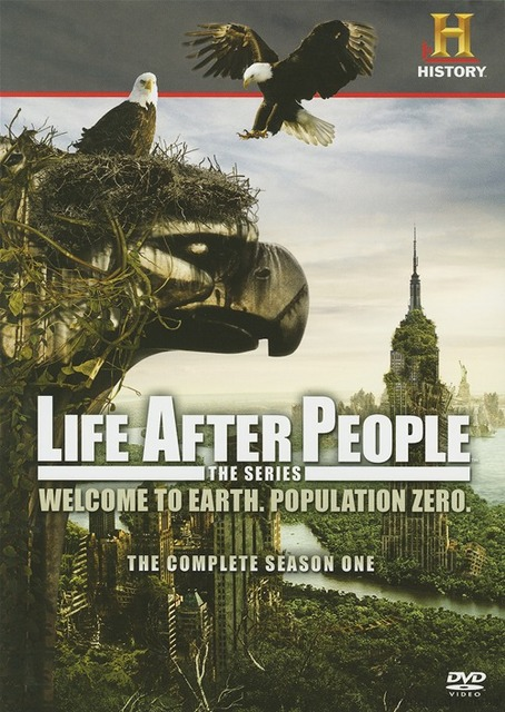 Life After People: Season 1