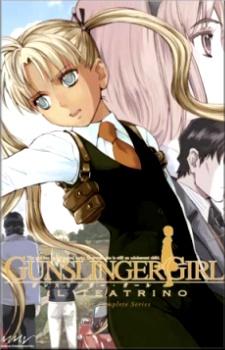 Gunslinger Girl: Il Teatrino (sub)