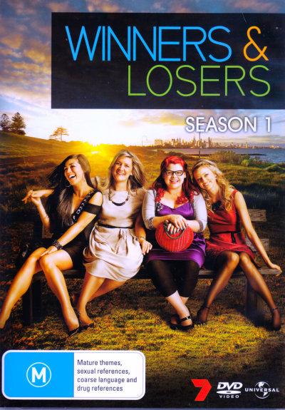 Winners & Losers: Season 1