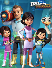 Miles From Tomorrowland: Season 2