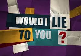 Would I Lie To You?: Season 6