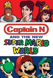 The New Super Mario World: Season 1
