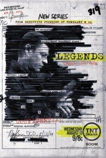 Legends: Season 2