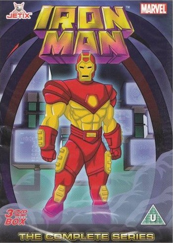 Iron Man: Season 2