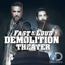 Fast N' Loud: Season 2