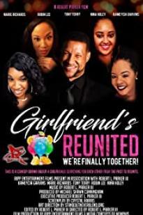 Girlfriends Reunited