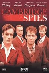 Cambridge Spies: Season 1