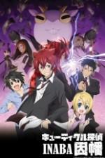 Cuticle Detective Inaba: Season 1