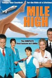 Mile High: Season 1