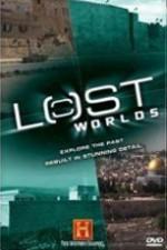 Lost Worlds: Season 1