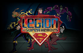Legion Of Super Heroes: Season 2