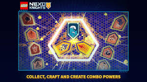 Nexo Knights: Season 3