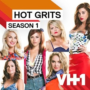 Hot Grits: Season 1
